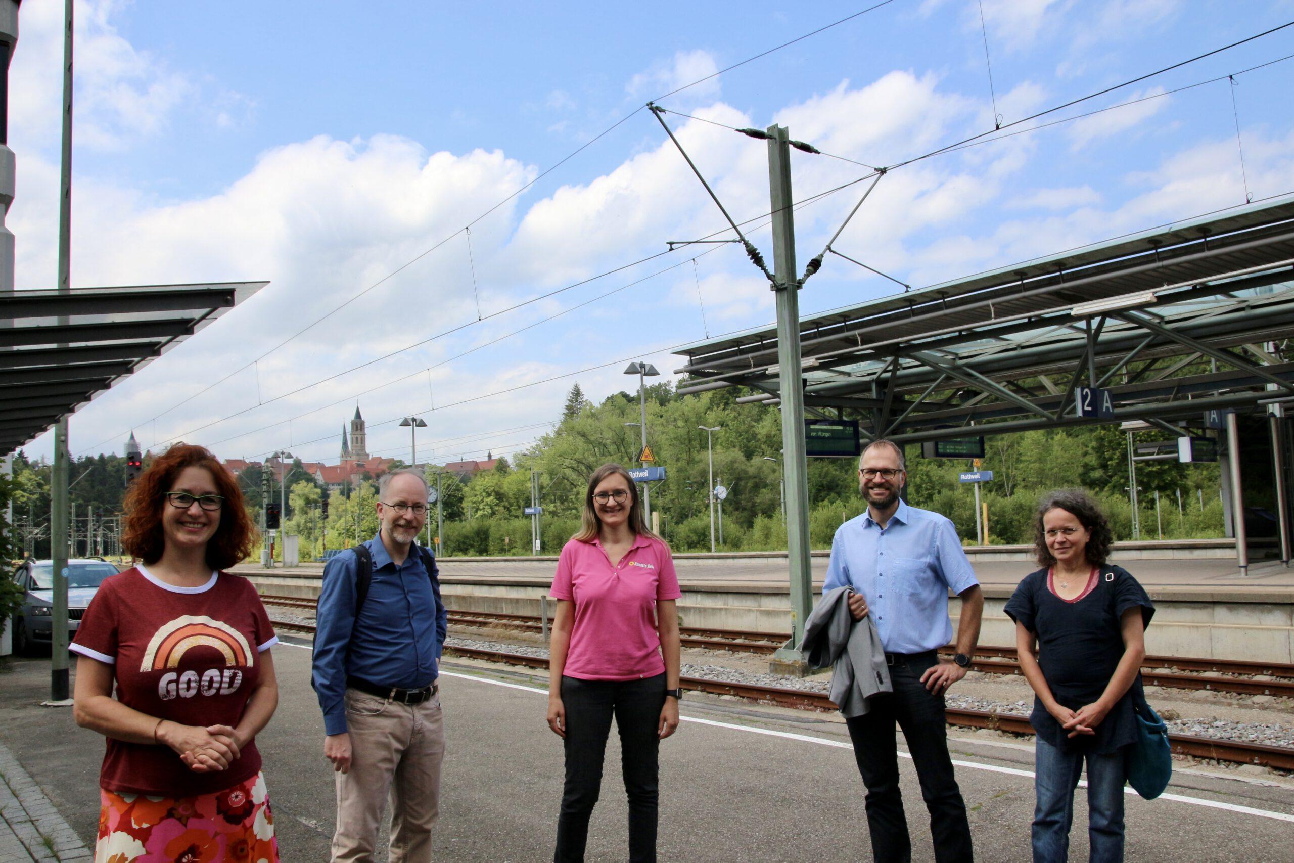NRWZ vom 31.07.2021: Ein grüner Verkehrsexperte und ein verkehrsgeplagter Bürgermeister