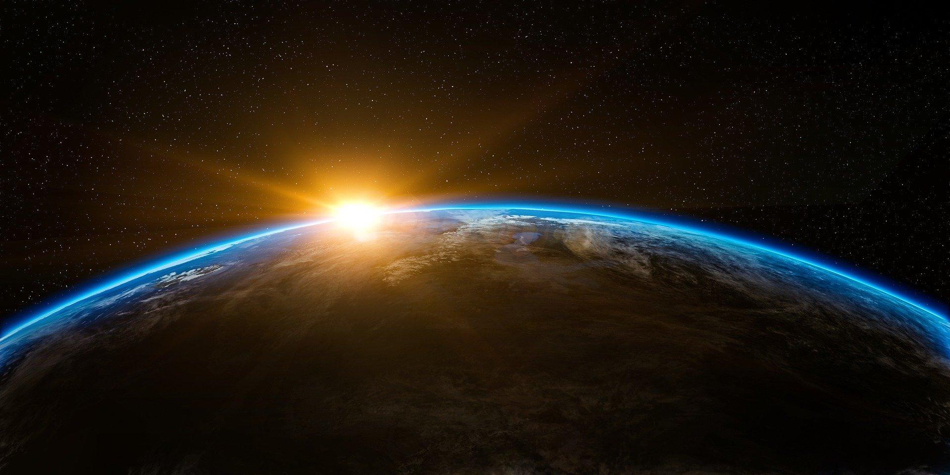 """""""Der Planet schwebt in Lebensgefahr"""""""
