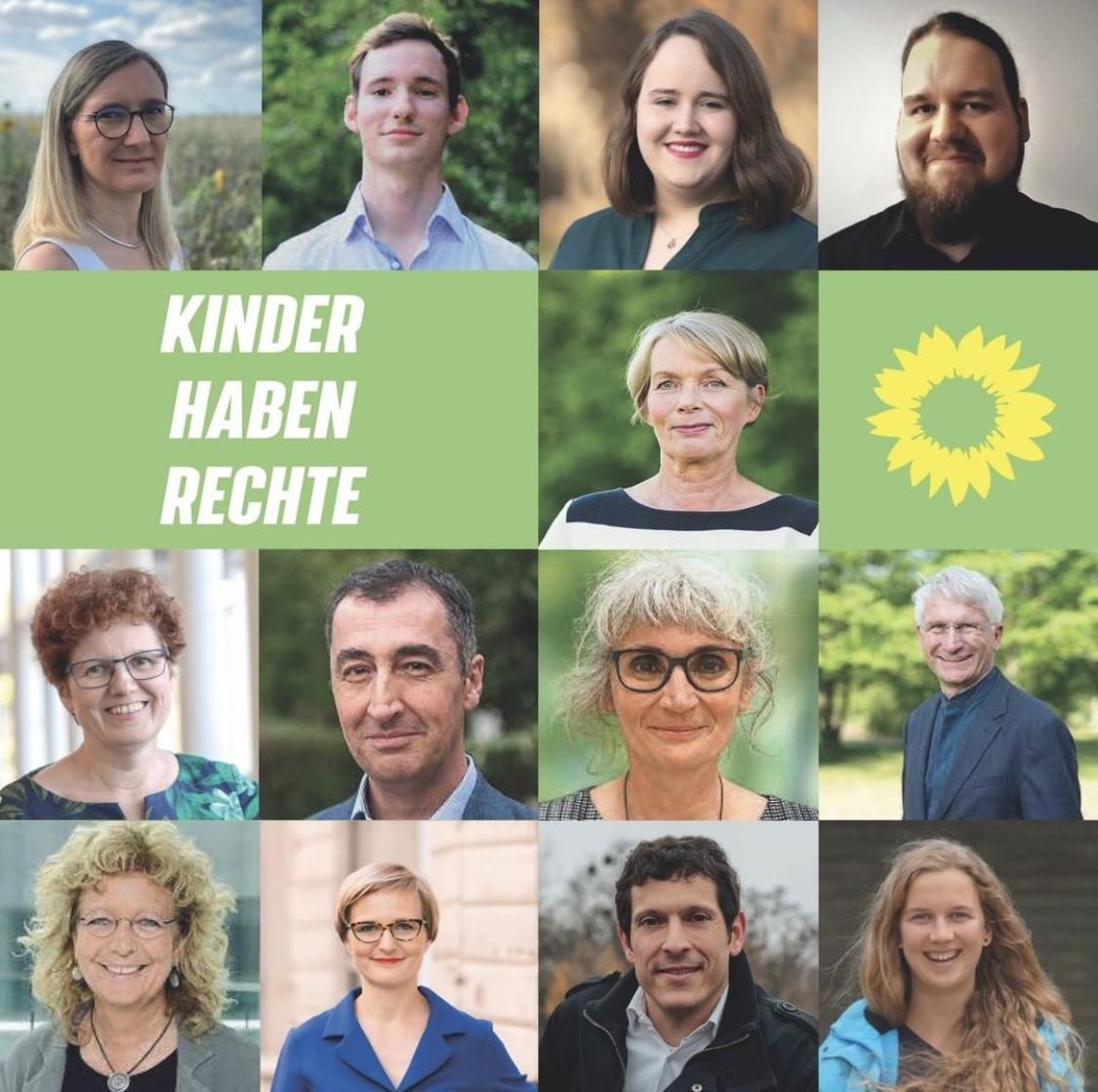 NRWZ vom 15.09.2021: Grüne fordern mehr Kinderrechte